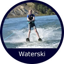 Watersports Costa Blanca